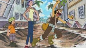 ดูการ์ตูน One Piece วันพีช ภาค 1 ตอนที่ 32