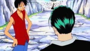 ดูการ์ตูน One Piece วันพีช ภาค 1 ตอนที่ 16