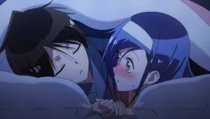 ดูการ์ตูน Bokutachi wa Benkyou ga Dekinai เรื่องนี้ตำราไม่มีสอน ตอนที่ 13 จบ