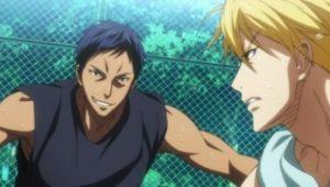 ดูการ์ตูน Kuroko no Basket Season 1 คุโรโกะ โนะ บาสเก็ต ภาค 1 ตอนที่ 22