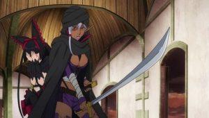 ดูการ์ตูน Gate: Jieitai Kanochi nite Kaku Tatakaeri ตอนที่ 11