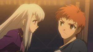 ดูอนิเมะ การ์ตูน Fate Stay Night มหาสงครามจอกศักดิ์สิทธิ์ ตอนที่ 13 พากย์ไทย ซับไทย อนิเมะออนไลน์ ดูการ์ตูนออนไลน์