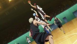 ดูการ์ตูน Kuroko no Basket Season 1 คุโรโกะ โนะ บาสเก็ต ภาค 1 ตอนที่ 16