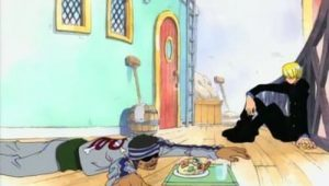 ดูการ์ตูน One Piece วันพีช ภาค 1 ตอนที่ 21