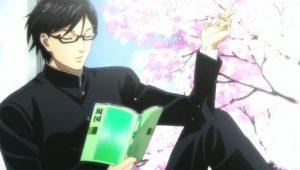 ดูการ์ตูน Sakamoto Desu ga เทพศาสตร์ ซากาโมโต้ ตอนที่ 1