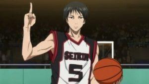 ดูการ์ตูน Kuroko no Basket Season 1 คุโรโกะ โนะ บาสเก็ต ภาค 1 ตอนที่ 9