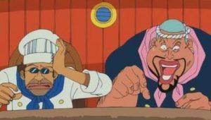 ดูการ์ตูน One Piece วันพีช ภาค 1 ตอนที่ 25