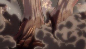 ดูอนิเมะ การ์ตูน Shingeki no Kyojin (Attack on Titan 1) ภาค 1 ตอนที่ 13 พากย์ไทย ซับไทย อนิเมะออนไลน์ ดูการ์ตูนออนไลน์