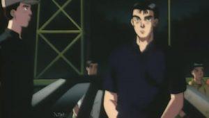 ดูอนิเมะ การ์ตูน Initial D First Stage นักซิ่งดริฟท์สายฟ้า ภาค 1 ตอนที่ 8 พากย์ไทย ซับไทย อนิเมะออนไลน์ ดูการ์ตูนออนไลน์