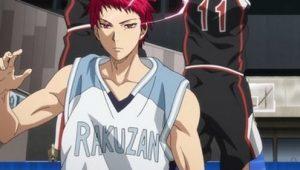 ดูการ์ตูน Kuroko no Basket Season 3 คุโรโกะ โนะ บาสเก็ต ภาค 3 ตอนที่ 22