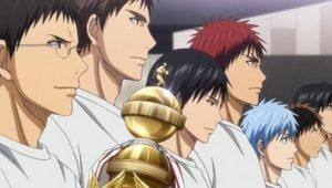 ดูการ์ตูน Kuroko no Basket Season 3 คุโรโกะ โนะ บาสเก็ต ภาค 3 ตอนที่ 25 จบ
