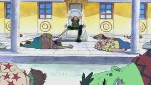 ดูการ์ตูน One Piece วันพีช ภาค 1 ตอนที่ 33