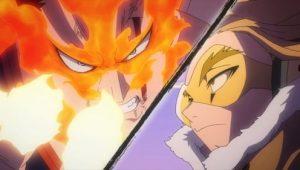 ดูอนิเมะ การ์ตูน Boku no Hero Academia Season 4 ตอนที่ 25 พากย์ไทย ซับไทย อนิเมะออนไลน์ ดูการ์ตูนออนไลน์