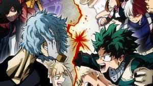 ดูอนิเมะ การ์ตูน Boku no Hero Academia Season 1 OVA 2 พากย์ไทย ซับไทย อนิเมะออนไลน์ ดูการ์ตูนออนไลน์