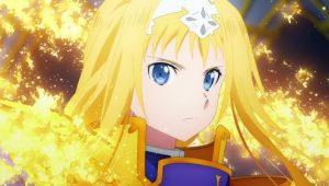 ดูการ์ตูน Sword Art Online: Alicization ซอร์ดอาร์ตออนไลน์ ภาค 3 ตอนที่ 16