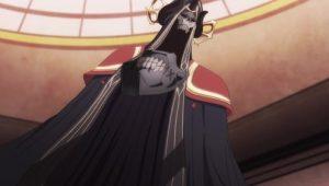 ดูการ์ตูน Maou Gakuin no Futekigousha ตอนที่ 3