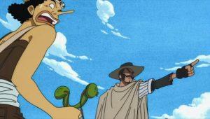 ดูการ์ตูน One Piece วันพีช ภาค 1 ตอนที่ 50