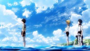 ดูอนิเมะ การ์ตูน Shingeki no Kyojin (Attack on Titan 3) ภาค 3 ตอนที่ 22 ตอนจบ พากย์ไทย ซับไทย อนิเมะออนไลน์ ดูการ์ตูนออนไลน์