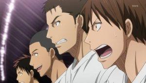 ดูการ์ตูน Kuroko no Basket Season 2 คุโรโกะ โนะ บาสเก็ต ภาค 2 ตอนที่ 22