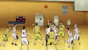 ดูการ์ตูน Kuroko no Basket Season 2 คุโรโกะ โนะ บาสเก็ต ภาค 2 ตอนที่ 3