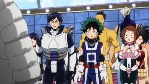 ดูอนิเมะ การ์ตูน Boku no Hero Academia Season 1 ตอนที่ 9 พากย์ไทย ซับไทย อนิเมะออนไลน์ ดูการ์ตูนออนไลน์