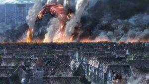 ดูอนิเมะ การ์ตูน Shingeki no Kyojin (Attack on Titan 3) ภาค 3 ตอนที่ 15 พากย์ไทย ซับไทย อนิเมะออนไลน์ ดูการ์ตูนออนไลน์