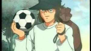 ดูการ์ตูน Captain Tsubasa กัปตันซึบาสะ เจ้าหนูสิงห์นักเตะ ตอนที่ 9