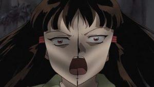 ดูการ์ตูน Inuyasha อินุยาฉะ เทพอสูรจิ้งจอกเงิน ปี 4 ตอนที่ 135