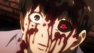 ดูการ์ตูน Tokyo Ghoul ผีปอบโตเกียว ภาค 1 ตอนที่ 4