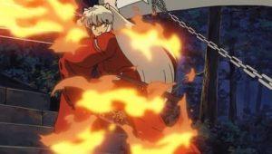 ดูการ์ตูน Inuyasha อินุยาฉะ เทพอสูรจิ้งจอกเงิน ปี 4 ตอนที่ 106