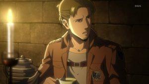 ดูอนิเมะ การ์ตูน Shingeki no Kyojin (Attack on Titan 1) ภาค 1 ตอนที่ 15 พากย์ไทย ซับไทย อนิเมะออนไลน์ ดูการ์ตูนออนไลน์