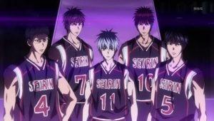 ดูอนิเมะ การ์ตูน Kuroko no Basket Season 2 คุโรโกะ โนะ บาสเก็ต ภาค 2 ตอนที่ 14 พากย์ไทย ซับไทย อนิเมะออนไลน์ ดูการ์ตูนออนไลน์