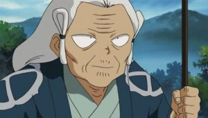 ดูการ์ตูน Inuyasha อินุยาฉะ เทพอสูรจิ้งจอกเงิน ปี 4 ตอนที่ 136