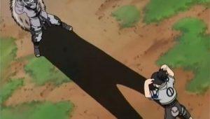 ดูการ์ตูน Naruto นารูโตะ นินจาจอมคาถา ภาค 1 ตอนที่ 33