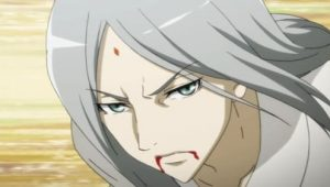 ดูการ์ตูน Hitori no Shita The Outcast ภาค 2 ตอนที่ 14
