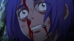 ดูการ์ตูน Hitori no Shita The Outcast ภาค 2 ตอนที่ 20