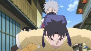 ดูการ์ตูน Boruto: Naruto Next Generations ตอนที่ 107
