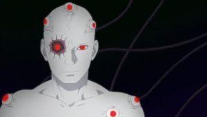 ดูการ์ตูน Boruto: Naruto Next Generations ตอนที่ 22