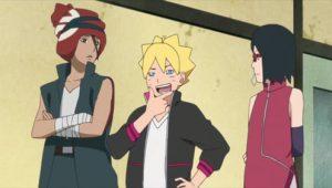 ดูอนิเมะ การ์ตูน Boruto: Naruto Next Generations ตอนที่ 32 พากย์ไทย ซับไทย อนิเมะออนไลน์ ดูการ์ตูนออนไลน์