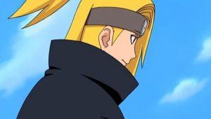 ดูการ์ตูน Naruto Shippuden นารูโตะ ตำนานวายุสลาตัน ตอนที่ 3