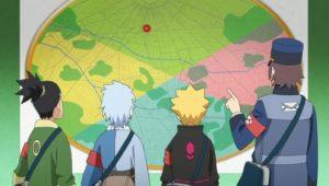 ดูการ์ตูน Boruto: Naruto Next Generations ตอนที่ 11