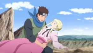 ดูการ์ตูน Boruto: Naruto Next Generations ตอนที่ 116
