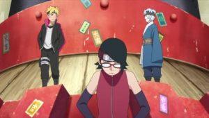 ดูการ์ตูน Boruto: Naruto Next Generations ตอนที่ 71