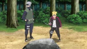 ดูการ์ตูน Boruto: Naruto Next Generations ตอนที่ 168