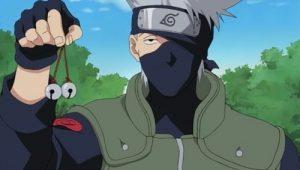 ดูการ์ตูน Naruto นารูโตะ นินจาจอมคาถา ภาค 1 ตอนที่ 4