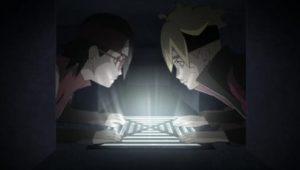 ดูการ์ตูน Boruto: Naruto Next Generations ตอนที่ 72