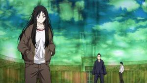 ดูการ์ตูน Hitori no Shita The Outcast ภาค 2 ตอนที่ 8