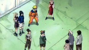 ดูการ์ตูน Naruto นารูโตะ นินจาจอมคาถา ภาค 1 ตอนที่ 23