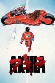 Akira 1988 อากิระ คนไม่ใช่คน เดอะมูฟวี่ พากย์ไทย