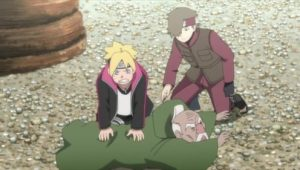 ดูการ์ตูน Boruto: Naruto Next Generations ตอนที่ 85